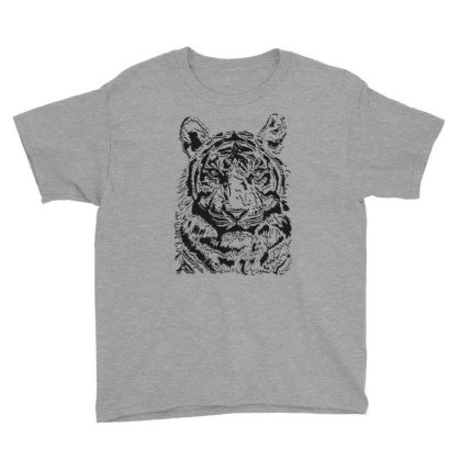 Tiger Youth Tee Designed By Estore