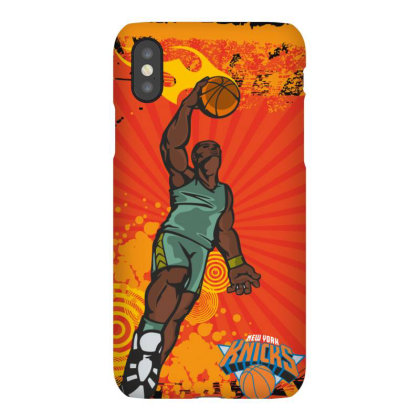 Basketball Sport Iphonex Case Designed By Estore