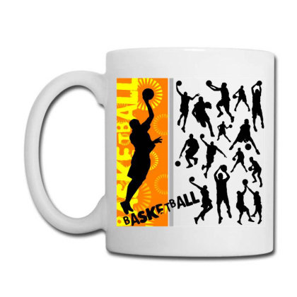 Basketball Sport Coffee Mug Designed By Estore