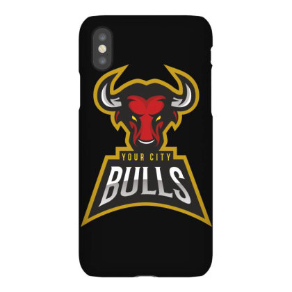 Buffalo Iphonex Case Designed By Estore