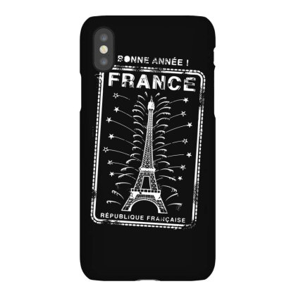 France Iphonex Case Designed By Estore