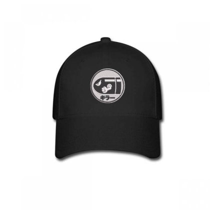 Bullets Embroidered Hat Baseball Cap Designed By Madhatter