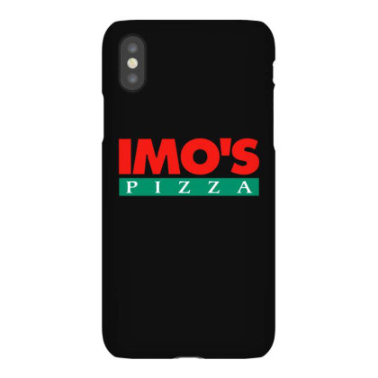 Imo's Pizza 2020 Iphonex Case Designed By Sephia