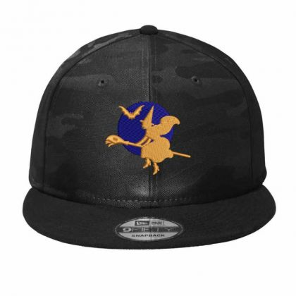 Magical Night Camo Snapback Designed By Madhatter