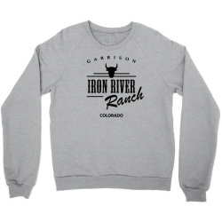 iron river ranch Crewneck Sweatshirt | Artistshot