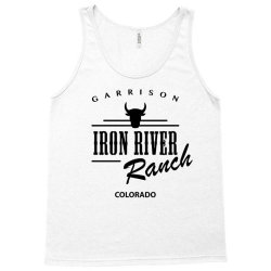 iron river ranch Tank Top | Artistshot
