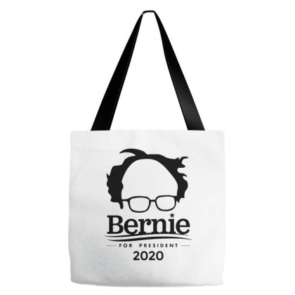 Sanders 2020 For President Tote Bags Designed By Just4you