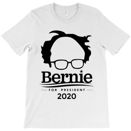 Sanders 2020 For President T-shirt Designed By Just4you