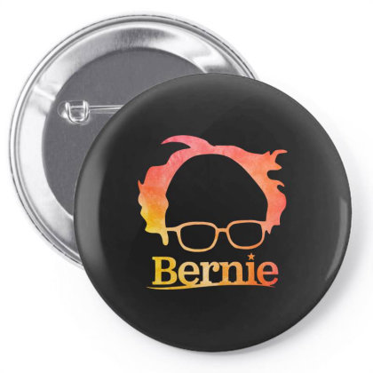 Sanders 2020 Pin-back Button Designed By Just4you