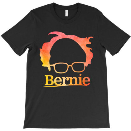 Sanders 2020 T-shirt Designed By Just4you