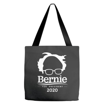 Sanders For President 2020 Tote Bags Designed By Just4you