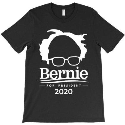 Sanders For President 2020 T-shirt Designed By Just4you