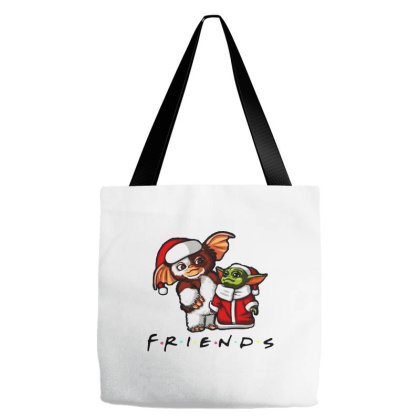 Santa Friends  2020 Tote Bags Designed By Just4you