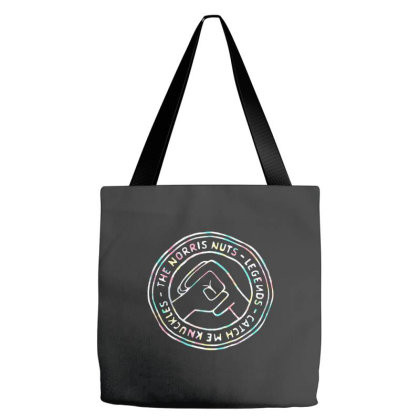 Legends Norris Nuts Meme Tote Bags Designed By Just4you