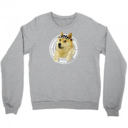 much-burn-2 copy Crewneck Sweatshirt | Artistshot