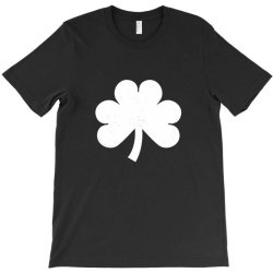 Patrick's Day Symbol Icon T-shirt Designed By Alamy