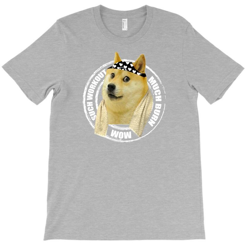 Much-burn-2 Copy T-shirt | Artistshot
