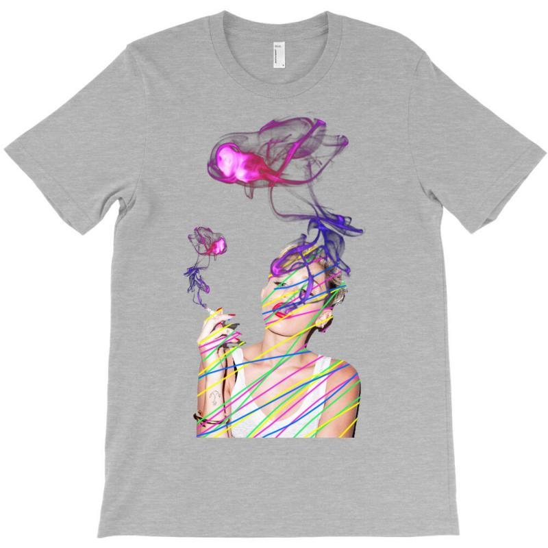 Miley T-shirt | Artistshot