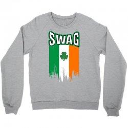 swag-irish Crewneck Sweatshirt | Artistshot