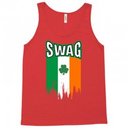 swag-irish Tank Top | Artistshot