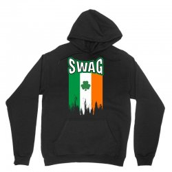swag-irish Unisex Hoodie | Artistshot