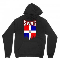 swag-dominican Unisex Hoodie   Artistshot
