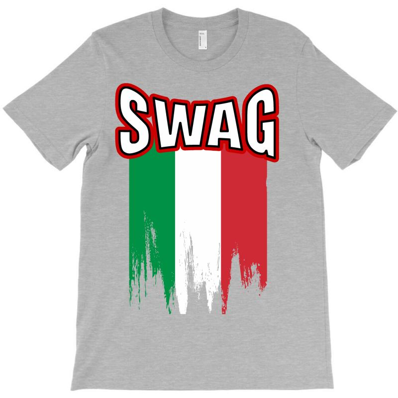 Swag-italy T-shirt | Artistshot
