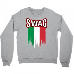 swag-italy Crewneck Sweatshirt | Artistshot