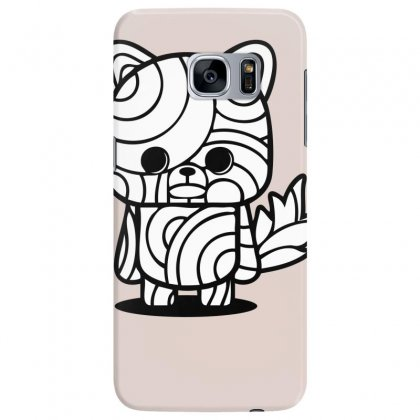 The Mummy Fox Samsung Galaxy S7 Edge Case Designed By Specstore