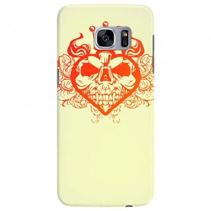 King Of Spades Samsung Galaxy S7 Edge Case Designed By Specstore