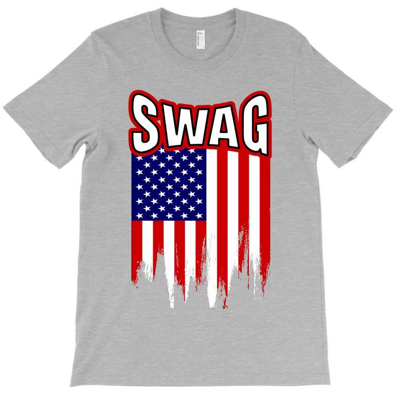 Swag-usa T-shirt | Artistshot