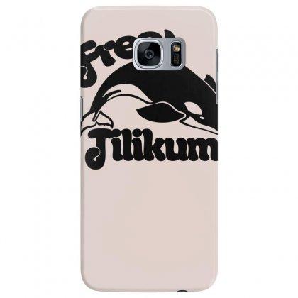 Free Tilikum Samsung Galaxy S7 Edge Case Designed By Specstore