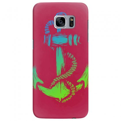 Anchor Of Life Samsung Galaxy S7 Edge Case Designed By Specstore
