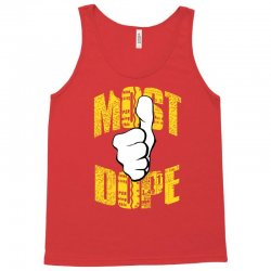 most-dope Tank Top | Artistshot