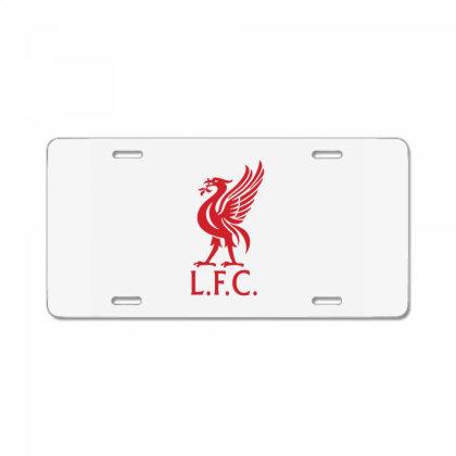 L F C License Plate Designed By Danz Blackbirdz