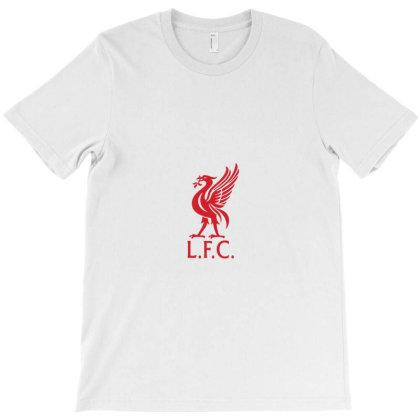 L F C T-shirt Designed By Danz Blackbirdz