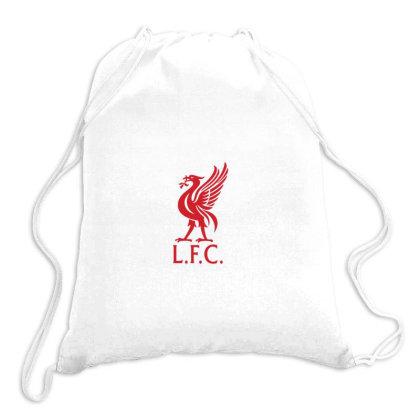 L F C Drawstring Bags Designed By Danz Blackbirdz