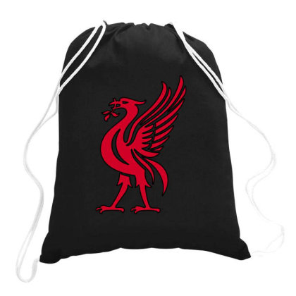 Birds Drawstring Bags Designed By Danz Blackbirdz