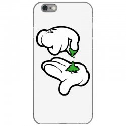 dope hand iPhone 6/6s Case | Artistshot