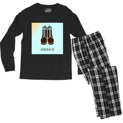 All New For Everyone Men's Long Sleeve Pajama Set Designed By Sunil Kumar
