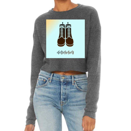 All New For Everyone Cropped Sweater Designed By Sunil Kumar