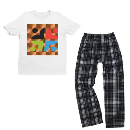 All New For Everyone Youth T-shirt Pajama Set Designed By Sunil Kumar