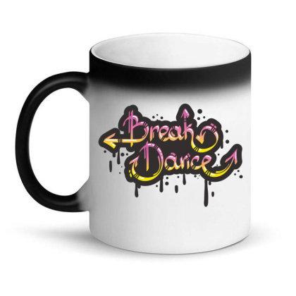 Break Dance Magic Mug Designed By Estore