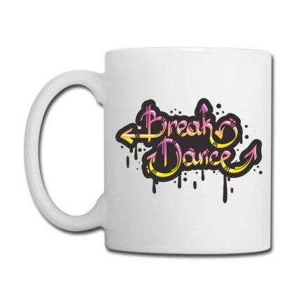 Break Dance Coffee Mug Designed By Estore