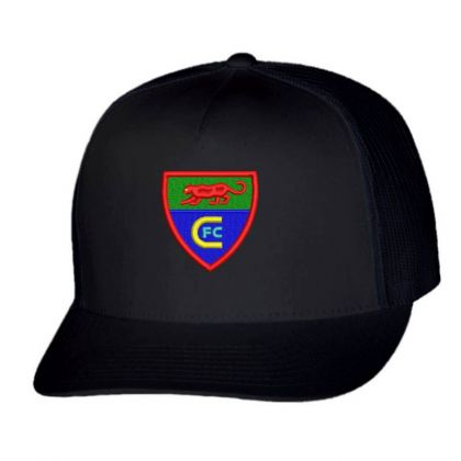 Cfc Embroidered Hat Trucker Cap Designed By Madhatter