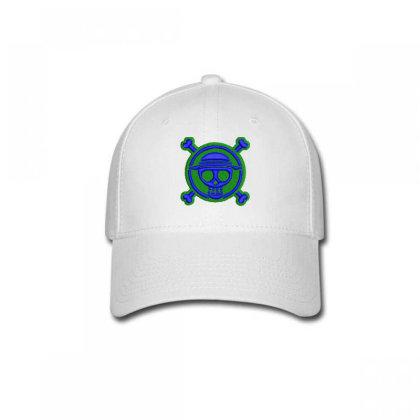 Skeleton Embroidered Hat Baseball Cap Designed By Madhatter