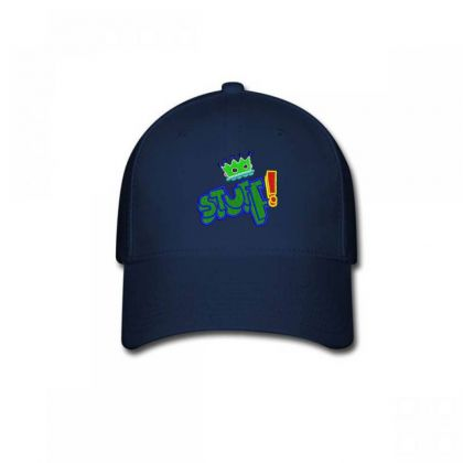 King Stuff Embroidered Hat Baseball Cap Designed By Madhatter