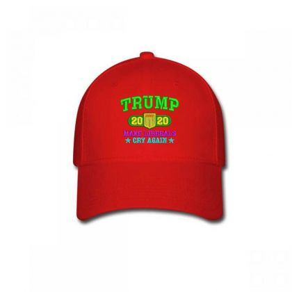 Trump 2020 Embroidered Hat Baseball Cap Designed By Madhatter