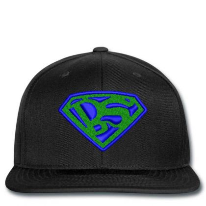 Bs Embroidered Hat Snapback Designed By Madhatter