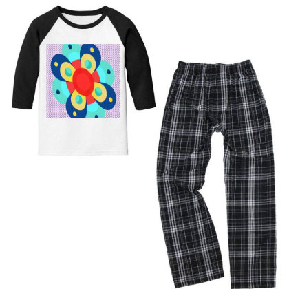 All New For Everyone Youth 3/4 Sleeve Pajama Set Designed By Sunil Kumar
